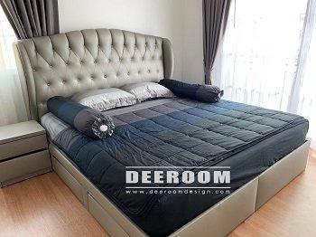เตียงนอนคุณภาพ